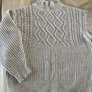 Women's sweaters.  Large.  Worn once.